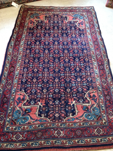 PERSIAN BIDJAR RUG