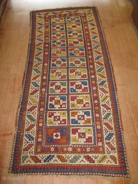 4690-Gendche carpet 247x105