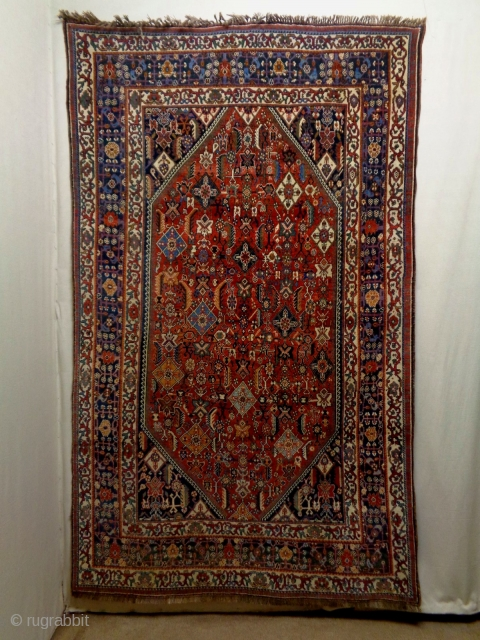 Qasqhay/Kashkuli