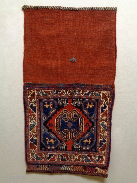 Original Nomad Qasqhay Bag 