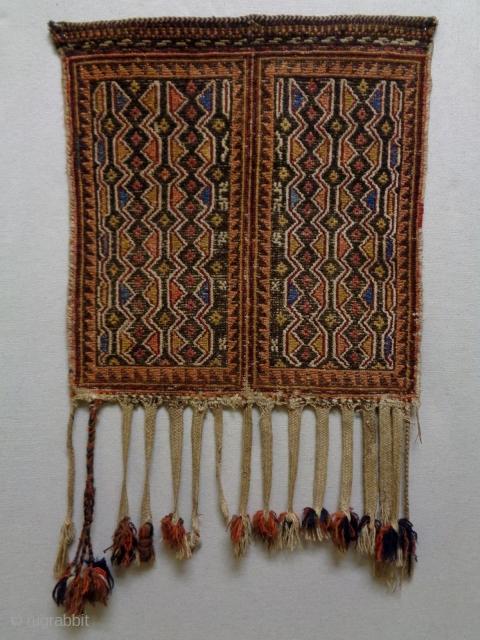 Qasqhay Okbas Size: 46x48cm