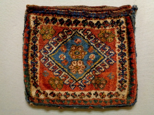 Qasqhay Bag Complete
