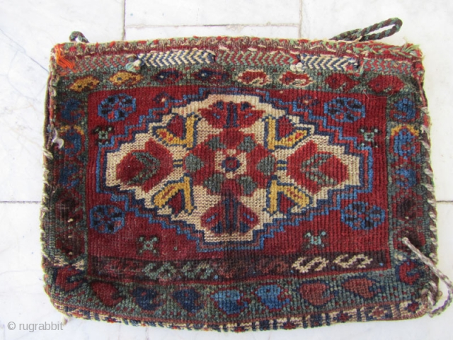 Afshar i bag.Size:30x42 cm.resonable