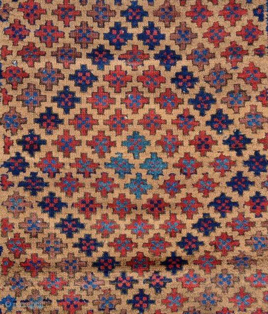 19th Century Baluch Rug size 85x153 cm