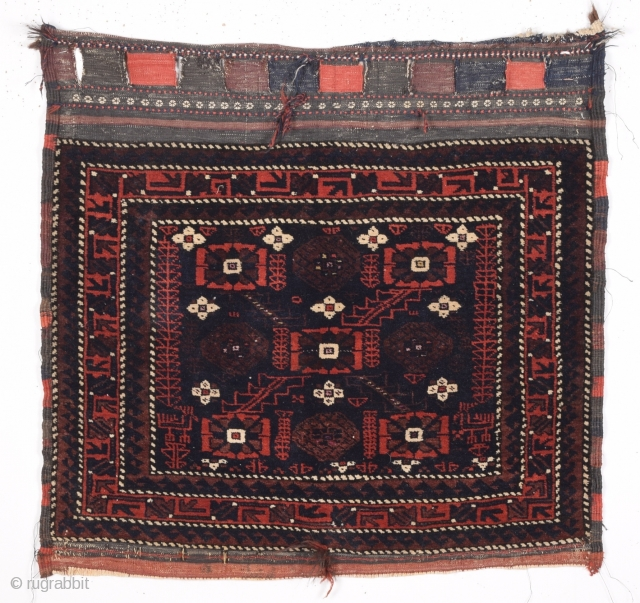 Baluch Bag size 74x77 cm
