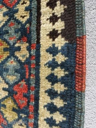 Kurdish Bagface,all good colors size:58x49cm