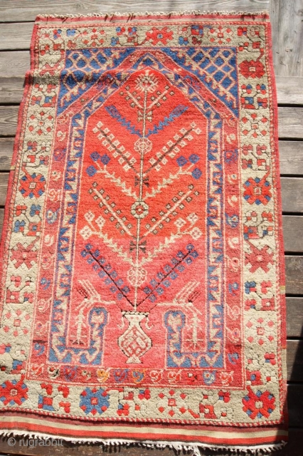 anatolian 97x156cm