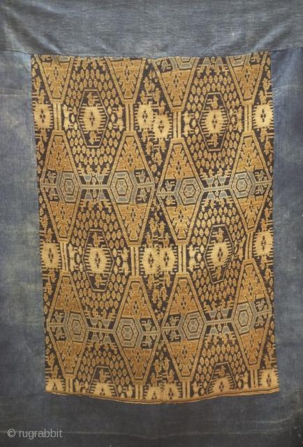 Miao Wedding Blanket  130 x 94