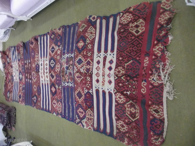 Size : 140 x 450 