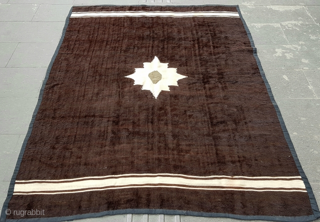 Size : 152 x 200 (cm), East anatolia, siirt .