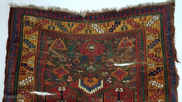 size : 133 x 213 ( cm) Kazakh .