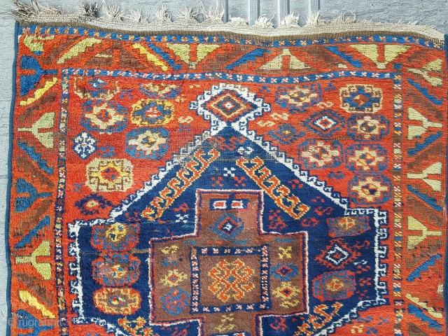 Size : 103 x 291 (cm),  East anatolia, kurd.