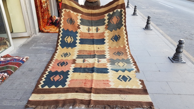 Size : 170 x 300 (cm)