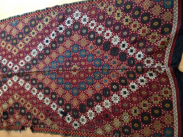Konya jijims is good condition and colours