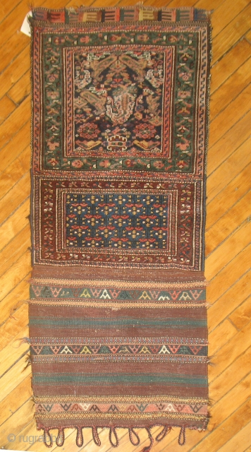 Nice Old Bagface 1'9'' x 4'3''