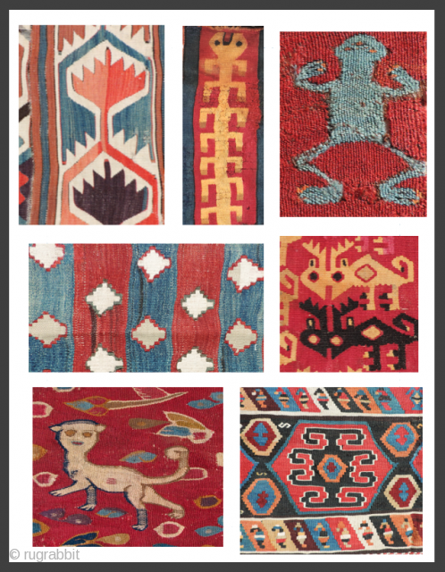 """According to Wikipedia: """"Tapestry is weft-faced weaving in which all warp threads are hidden in the completed work...""""  Not much of a definition for us cognoscenti, but tapestry can certainly be  ..."""