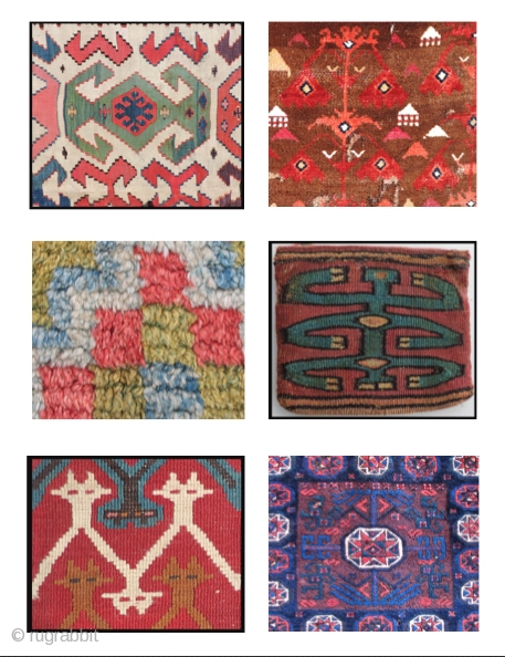 Textile and rug hunting season is open in San Francisco.  Please get in touch if you are in town seeking interesting collectable textiles of nearly any persuasion.