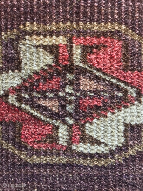 Turkoman Chodor 2.65 x 1.95