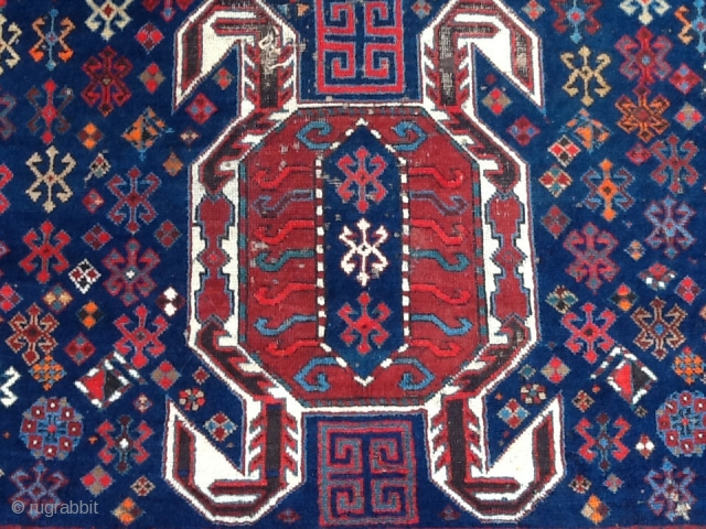 Lenkoran shirwan need repair