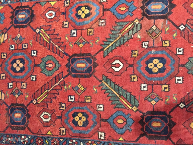 NW persian runner good condition