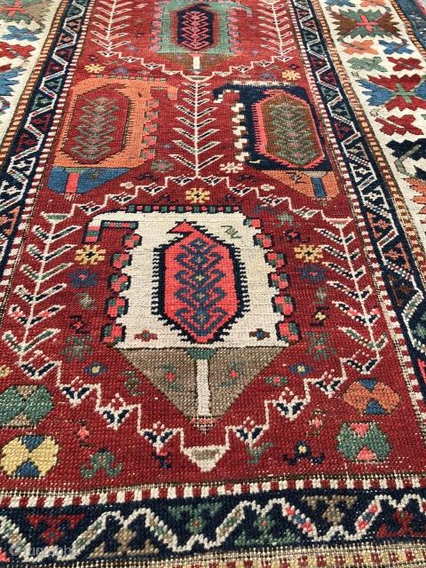 Gehndje rug Size 270/135 cm