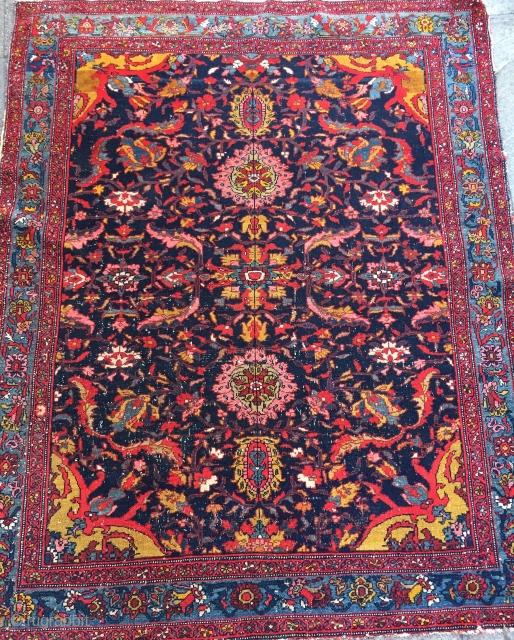 Farhan melayer carpet Size 150/135 cm