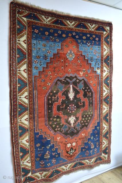 Beautiful dated kazak full pile with natural colours eBayhttps://www.ebay.com/itm/WONDERFULL-ANTIQUE-ARMENIAN-KAZAK-WITH-UNIQUE-DESIGN-DATED-lori-pampak-KURD/123686501359?hash=item1ccc4a3bef:g:oDEAAOSwBwNchoj3