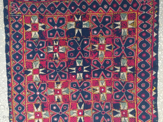 İndian (Gujarat) textile
