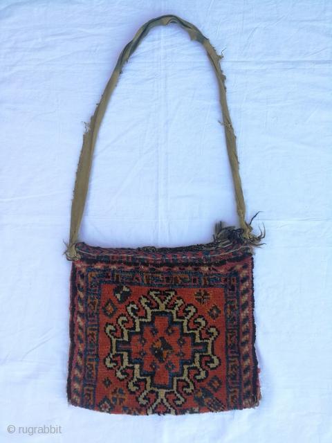 Perisan bag face Size:29x33 cm