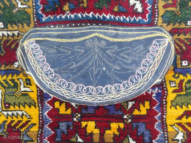 Anatolian Horse cover Size:93x80 cm
