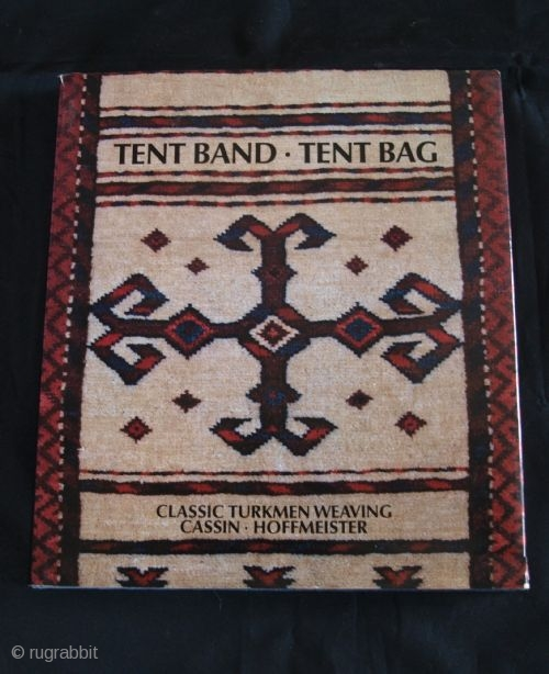 TENT BAND. TENT BAG. 