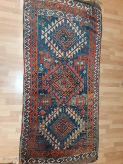 Malatya (east of Anatolia) Wool, natural dyes price:  please ask
