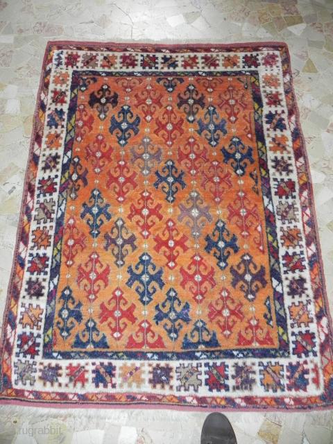anatolian rug 1900    mis.130x105