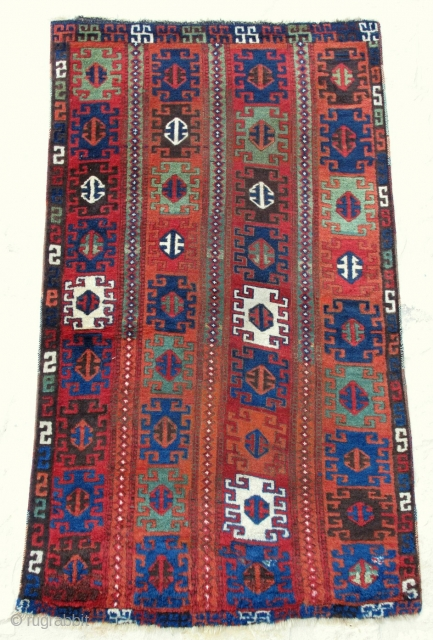 Early East Anatolian Small Rug