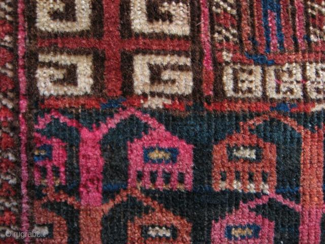 """Pende / Saryk Ensi, (150x111cm) 4\'11\"""" x 3\'9\"""" great Ensi, 2nd half 19th, all dyes good."""