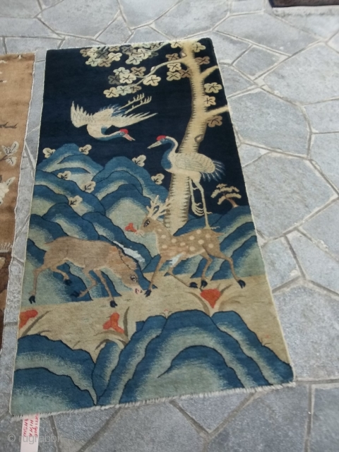 Measures: 170x87 cm