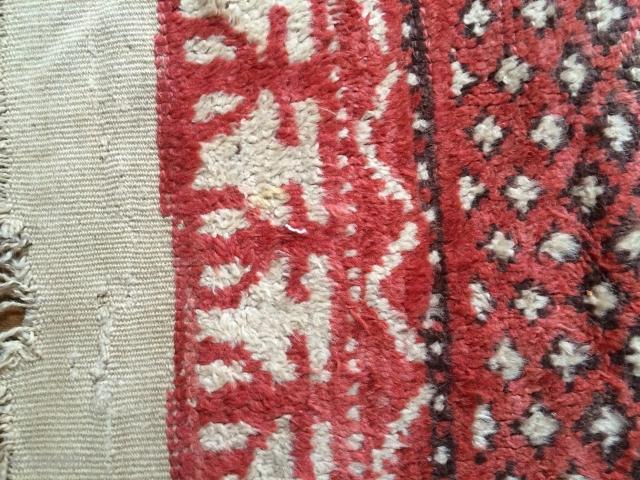 Anadolu rugs Size 170x120