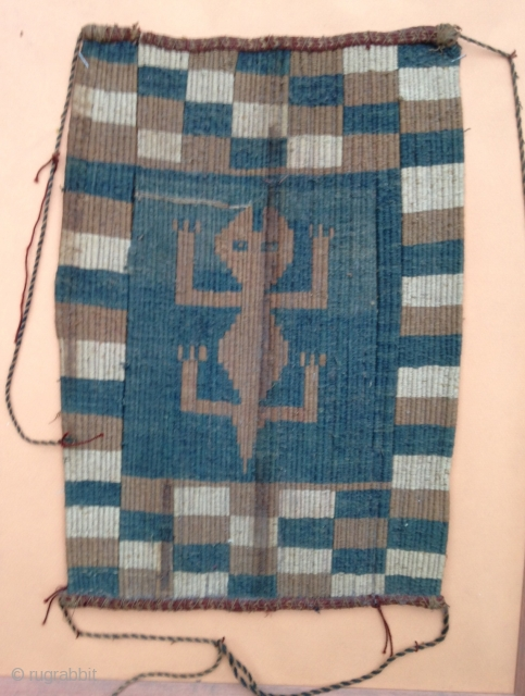 A nice Precolombian Textile ,