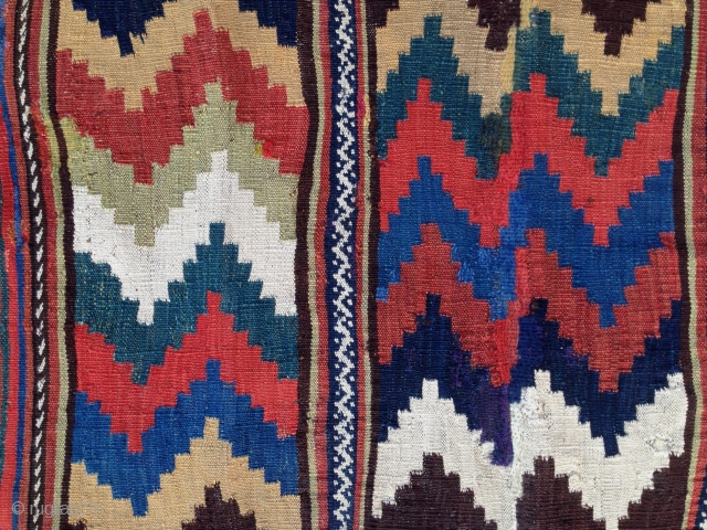 Flatweave,