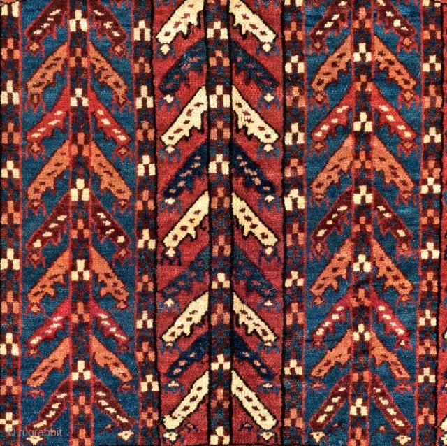 Yomud Asmalyk 103 x 65 cm