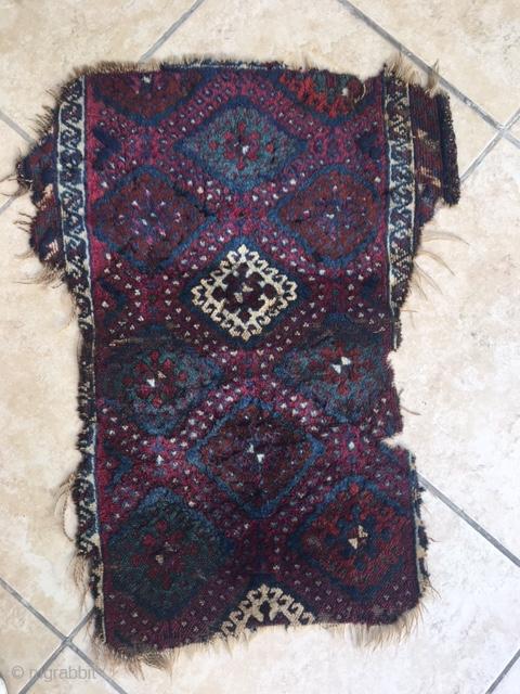 East Anatolian Yastık fragment