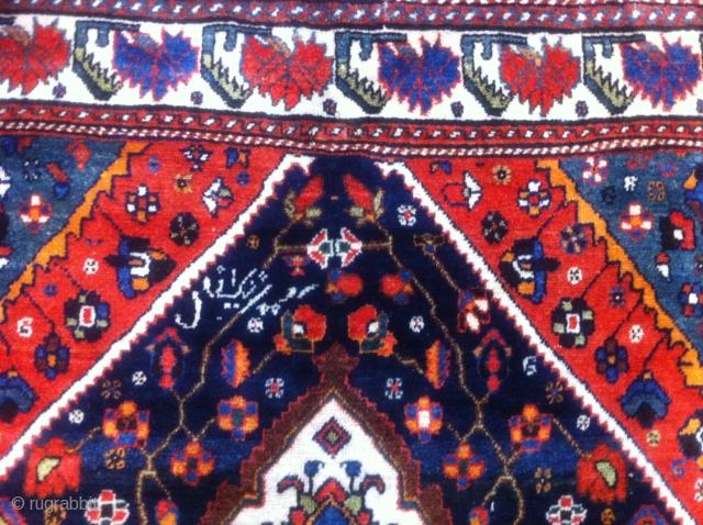 LORI PERSIAN  RUG 260 x 175 cm
