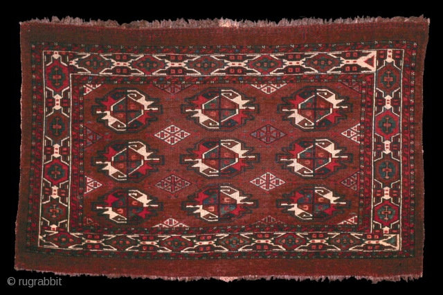 New England Rug Society meeting