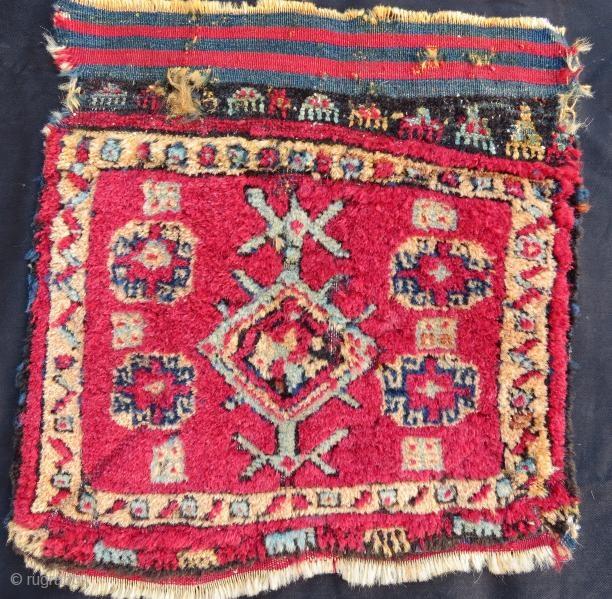 Anatolian bag face 45 x 45 cm, two pieces . www.eymen.com.tr