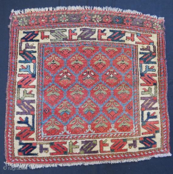 Avshar bag face ,60 x 56 cm . www.eymen.com.tr
