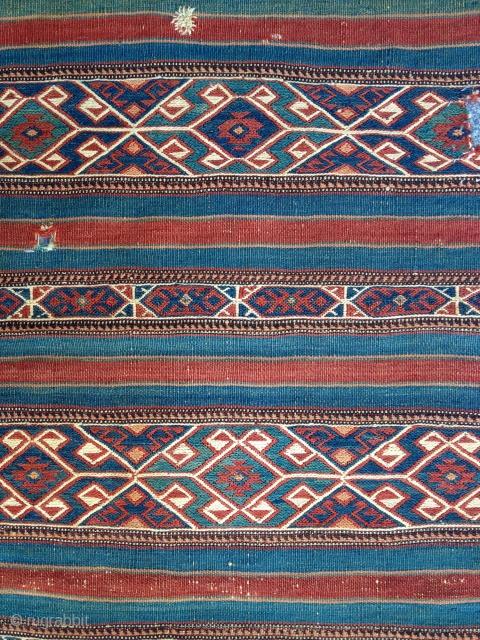 Bergama cuval 63x107 cm