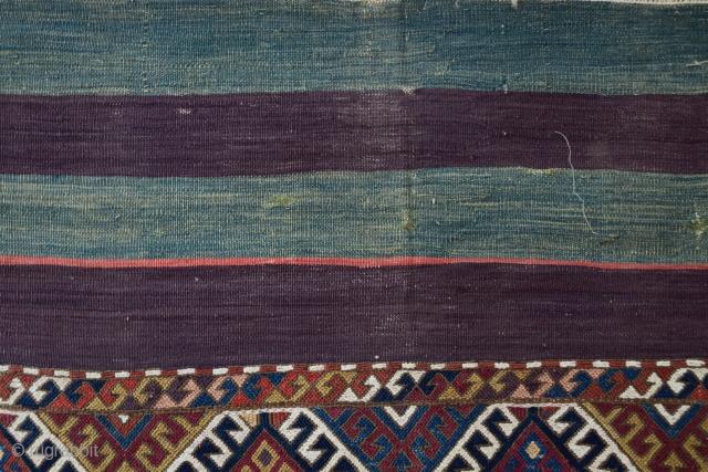 Anatolian cuval 112x112cm
