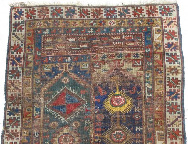 Anatolian Migri 188 x 140
