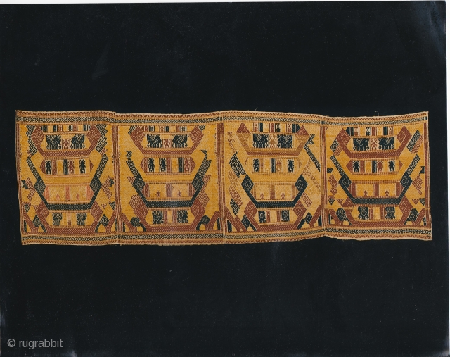 Indonesian textiles 