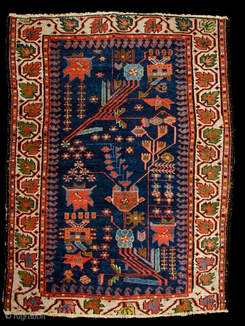 ?Malayer? Hamadan? Kurdish? Wagireh? None or every of them?